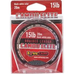 EXT Camou Elite Braid 35lb - 20m