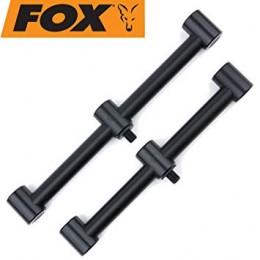 FOX Black Label 3-rod Narrow Buzz Bars x 2