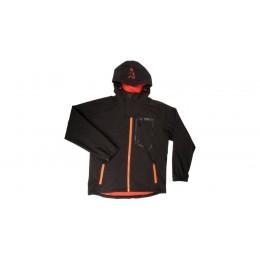 FOX Black / Orange Shofshell Jacket - S
