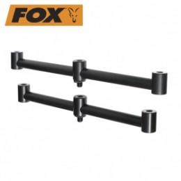 FOX Black Label 3XL-rod Fix Convert Buzzbars