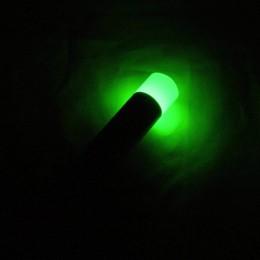 HOLDCARP automatické LED svetlo - zelené