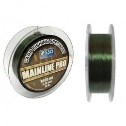 Asso Mainline Pro 1000m 0,30mm zelena