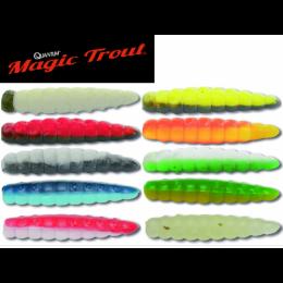 B-Maggot žltá-zelená Česnek 4,2cm 10ks