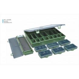 AM6101086 Mistral Multi Box 7+1 krabica
