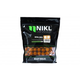 Karel Nikl Ready Boilies Devil Krill 18mm 1kg