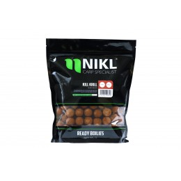 Karel Nikl Ready Boilies Kill Krill 18mm 1kg