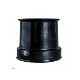 Náhradná kovová cievka na OKUMA 8K