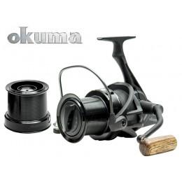 OKUMA 8K + náhradná cievka