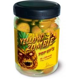 Pop Up Yellow Zombie Ø16mm,Ø20mm 75g