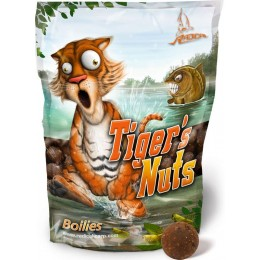 Boilies Tiger's Nuts Ø20mm 1kg