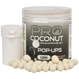STARBAITS Boilies Pop Up Probiotic COCONUT 10mm 80g