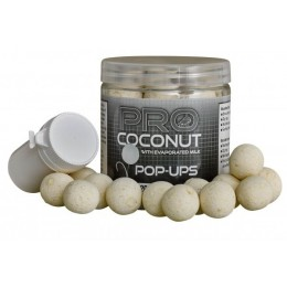 STARBAITS Boilies Pop Up Probiotic COCONUT 14mm 80g