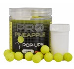 STARBAITS Boilies Pop Up Probiotic PINEAPPLE 14mm 80g