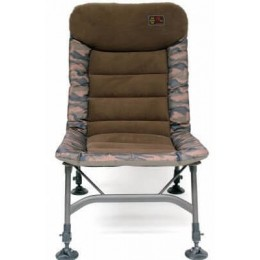 ZFish Kreslo Tackle Camo Chair